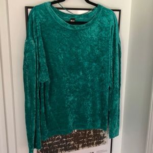 We the free (free people) long sleeves size large